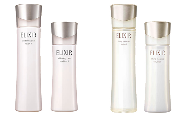 ELXIR 比較